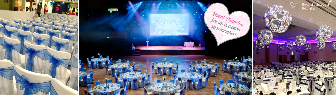 Corporate Event and Party Planning Made Easy by Sophisticated Events