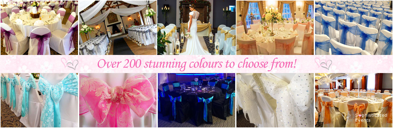 Discover colour scheme and styling ideas for your wedding...