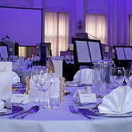 Professional, on budget and en vogue corporate event planning